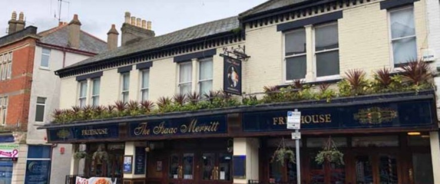 Devon family-friendly pub that was former Wetherspoons to go up for auction