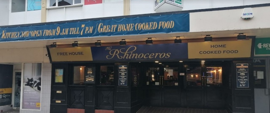 Former Wetherspoons Town-Centre Pub In Rotherham To Go Up For Auction