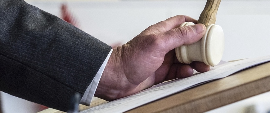Is buying a property at auction a good investment?
