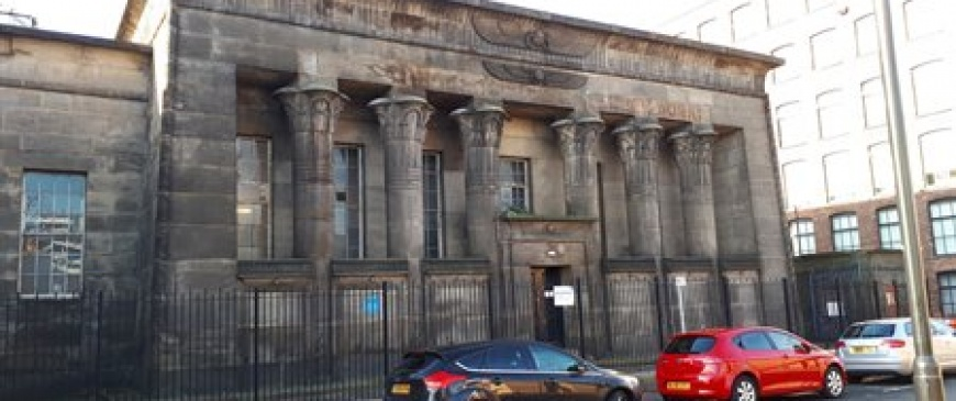 Iconic Temple Works up for auction in next Pugh Leeds property sale