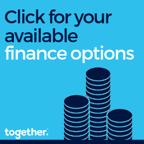 """Click for your available finance options"""""""
