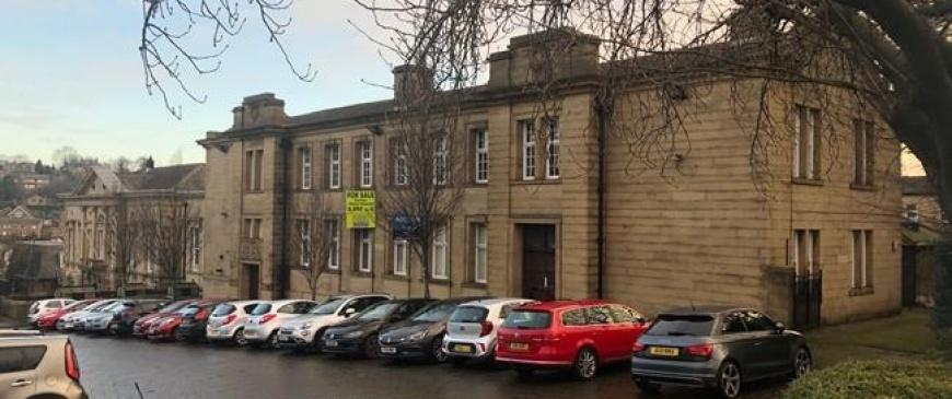 Former Batley police station to go under the hammer