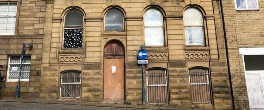 Dewsbury's 'Jimmy's' nightclub to go under the hammer