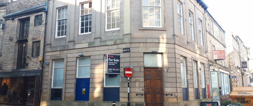 Lancaster former RBS to go under the hammer