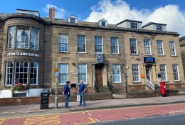 Historic Former Carlisle RBS Branch To Be Sold At Auction