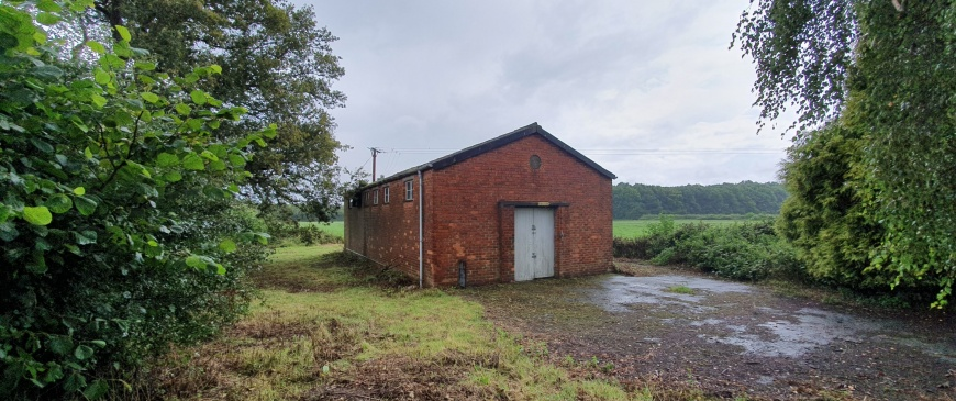 Unusual property near Tadcaster to go under the hammer