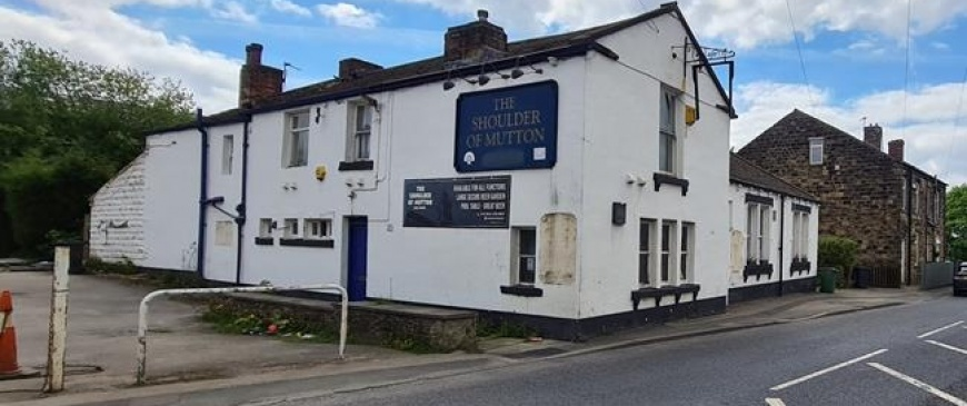 Morley pub to go under the hammer as redevelopment opportunity