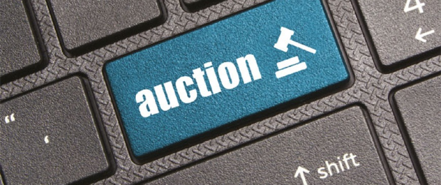 Over £1.4M sold on behalf of Local Authorities in our April & May online auctions