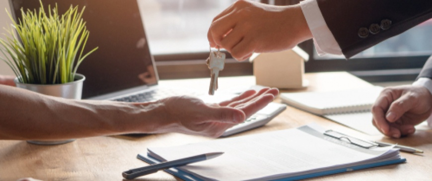 A landlord's guide to dealing with an insolvent commercial tenant