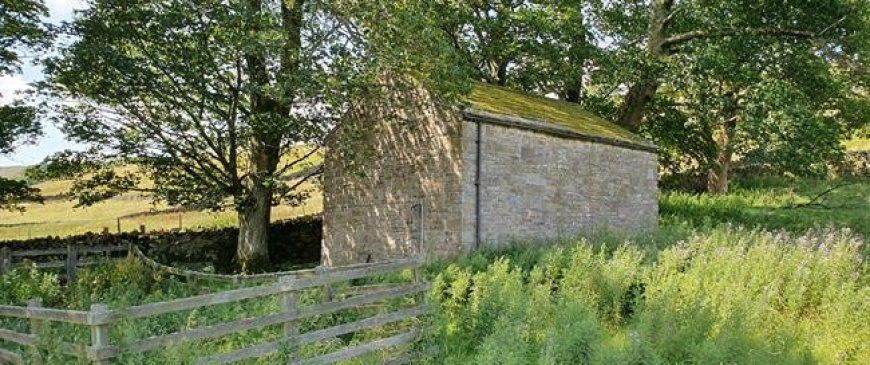 Water treatment works in Yorkshire Dales beauty spot to go under the hammer
