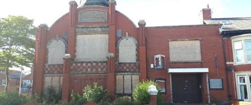 Historic Salford theatre and Blackpool synagogue to go under the hammer in NW September auction